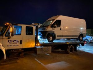 Quality Roadside Service and Towing   Accident Recovery   Annapolis   MD