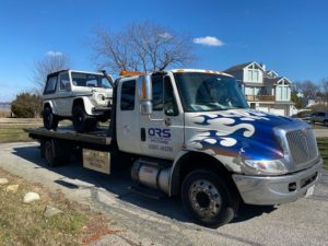 Quality Roadside Service and Towing | Accident Recovery | Annapolis | MD