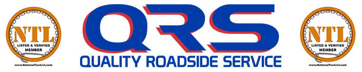 QRS – Quality Roadside Service – Annapolis Tow Truck