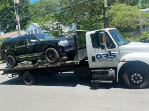 Quality Roadside Service and Tow Truck | Accident Recovery | Annapolis | MD